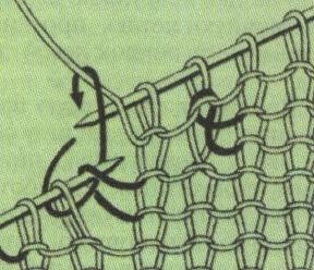 Рисунок 5 - укороченные ряды