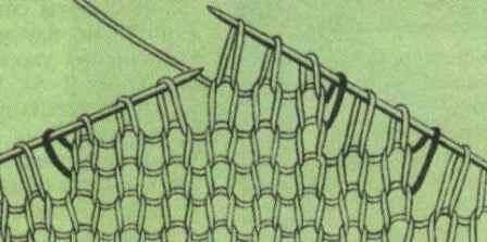 Рисунок 3 - укороченные ряды
