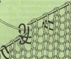 Рисунок 4 - укороченные ряды